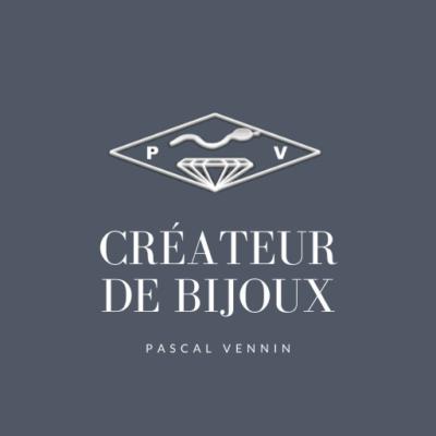 Pascal Vennin – bijoutier – joaillier Logo